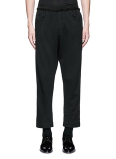 Haider Ackermann 'Perth' relaxed fit jogging pants