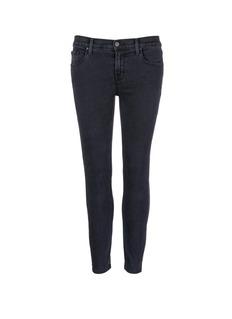 J Brand'Capri' cropped skinny jeans