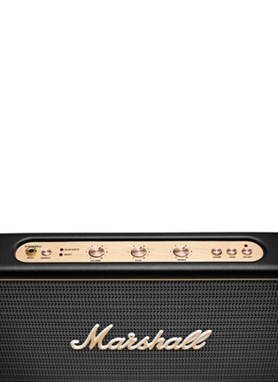 Detail View - Click To Enlarge - Marshall - Stockwell portable wireless speaker