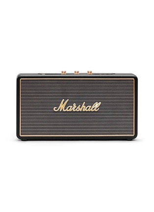 Main View - Click To Enlarge - Marshall - Stockwell portable wireless speaker