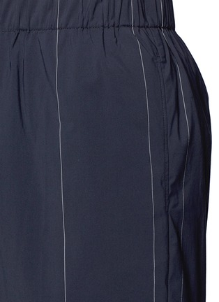 Alexander Wang -Stripe board shorts