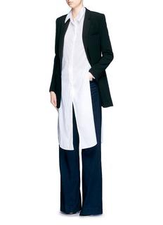 EQUIPMENT'Pascal' cotton tunic