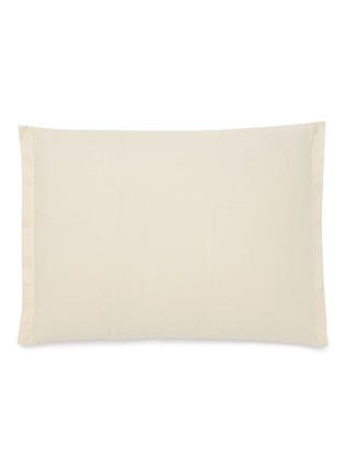 - Moon Viella - Bucketwheat husk pillow