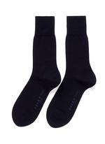 Tiago split sole crew socks