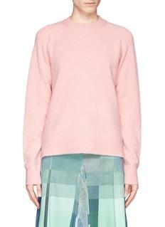 WHISTLESTextured stretch sweater
