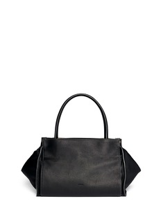 CHLOÉ 'Dree' medium leather tote