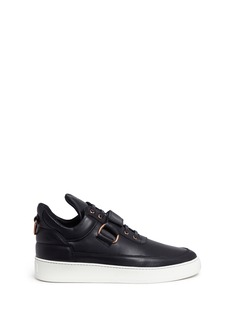Filling Pieces'Low Top' leather sneakers