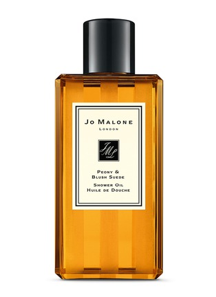 Main View - Click To Enlarge - Jo Malone London - Peony & Blush Suede Shower Oil 250ml