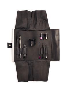 Bamford Watch Department Leather wrap tool kit