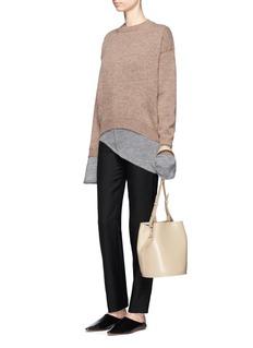 Acne Studios'Jhira' alpaca-wool sweater