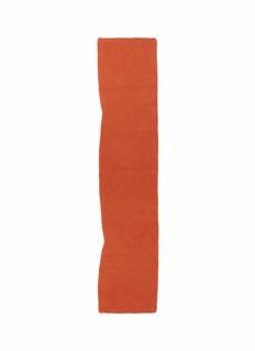 Acne Studios'Hana' wool-mohair chunky knit scarf