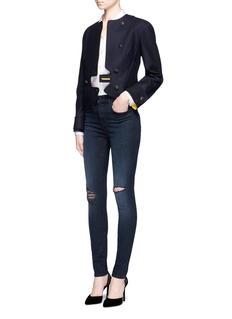 J BrandPhoto Ready Maria' skinny leg denim pants