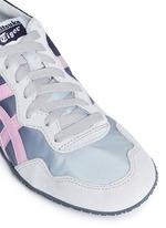 'Serrano' gradient sneakers