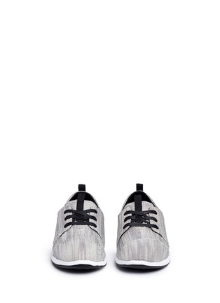 Figure View - Click To Enlarge -  - Youth Del Rey woven kids sneakers