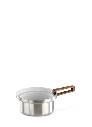 Main View - Click To Enlarge - knIndustrie - Whitepot 26cm multi-function casserole