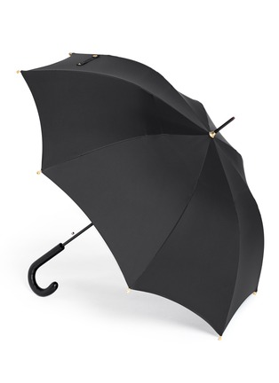 Figure View - Click To Enlarge - Alexander McQueen - Mini skull detail umbrella