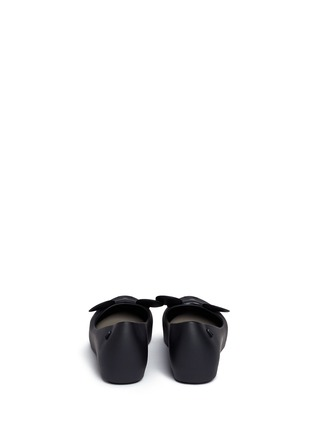 Back View - Click To Enlarge - Melissa - x Disney 'Ultragirl Minnie II' kids flats