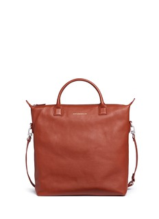 Want Les Essentiels De La Vie 'O'Hare' leather tote bag