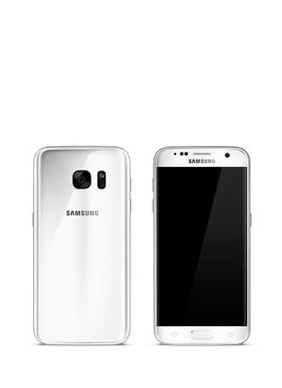 Samsung-Galaxy S7 32GB - White