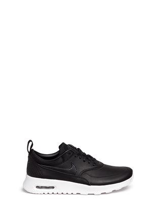 Nike-'Air Max Thea Premium' low top sneakers