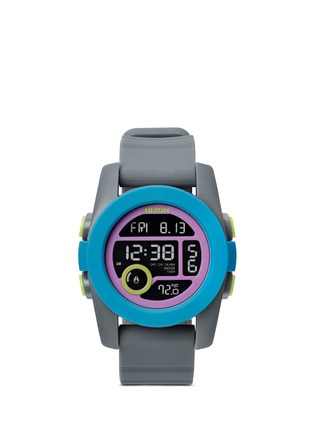 Main View - Click To Enlarge - Nixon - 'The Unit 40' digital watch