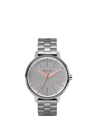 Main View - Click To Enlarge - Nixon - 'The Kensington' watch