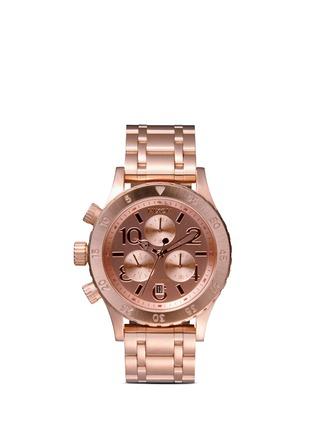 Nixon-'38-20 Chrono' watch