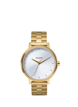 Main View - Click To Enlarge - Nixon - 'The Kensington' watch