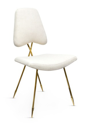 - Jonathan Adler - Maxime dining chair