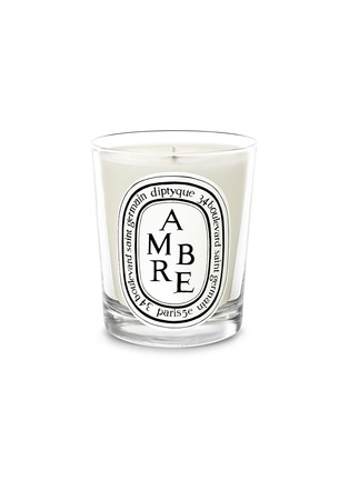 Main View - Click To Enlarge - diptyque - Ambre Scented Candle 190g