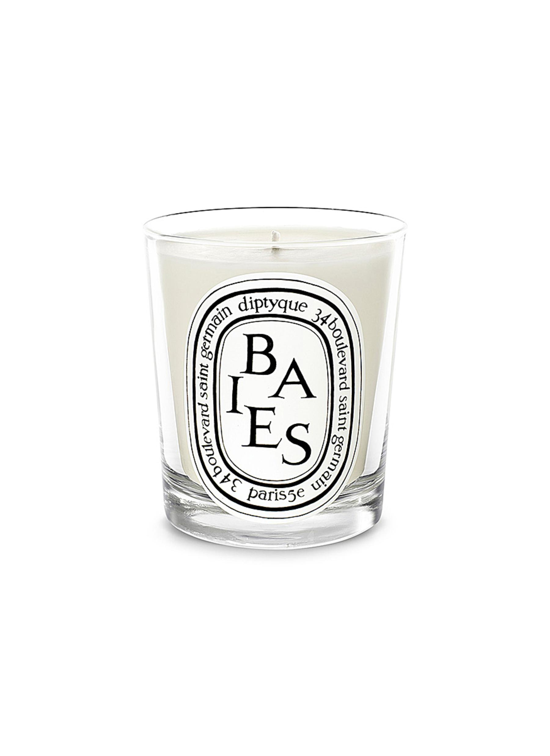 Baies Scented Candle 190g by diptyque