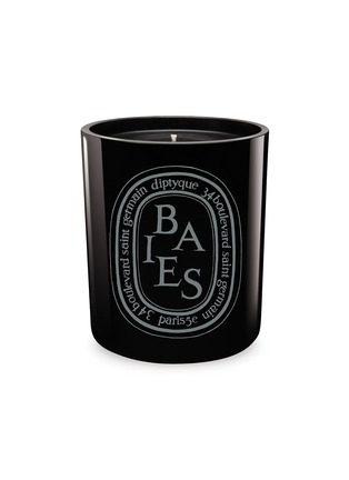diptyque - Scented Coloured Candle - Baies Noires