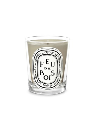 Main View - Click To Enlarge - diptyque - FEU DE BOIS SCENTED CANDLE 190G