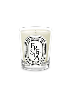 diptyque Scented Candle - Freesia
