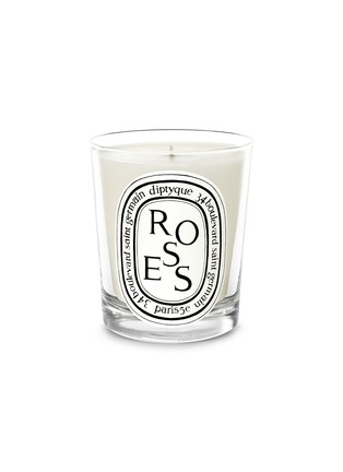 Main View - Click To Enlarge - diptyque - ROSES SCENTED CANDLE 190G