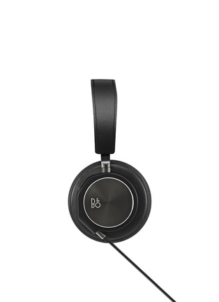 Bang & Olufsen - BeoPlay H6 leather over-ear headphones