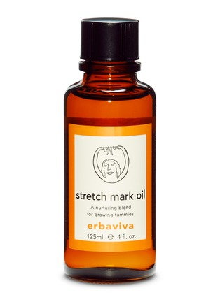 Main View - Click To Enlarge - Erbaviva - Stretch mark oil