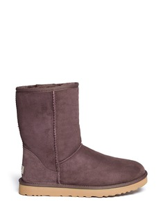 UGG AUSTRALIA'Classic Short' boots