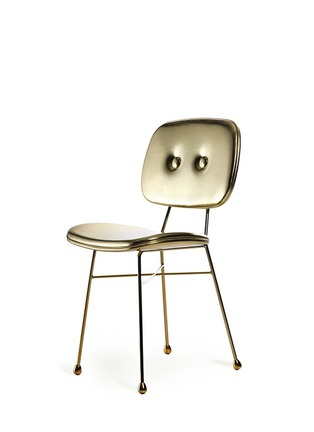 Main View - Click To Enlarge - Moooi - The Golden desk chair