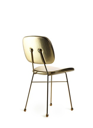 Figure View - Click To Enlarge - Moooi - The Golden desk chair
