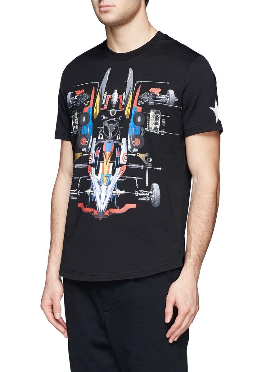 Race gurram shirts online shopping