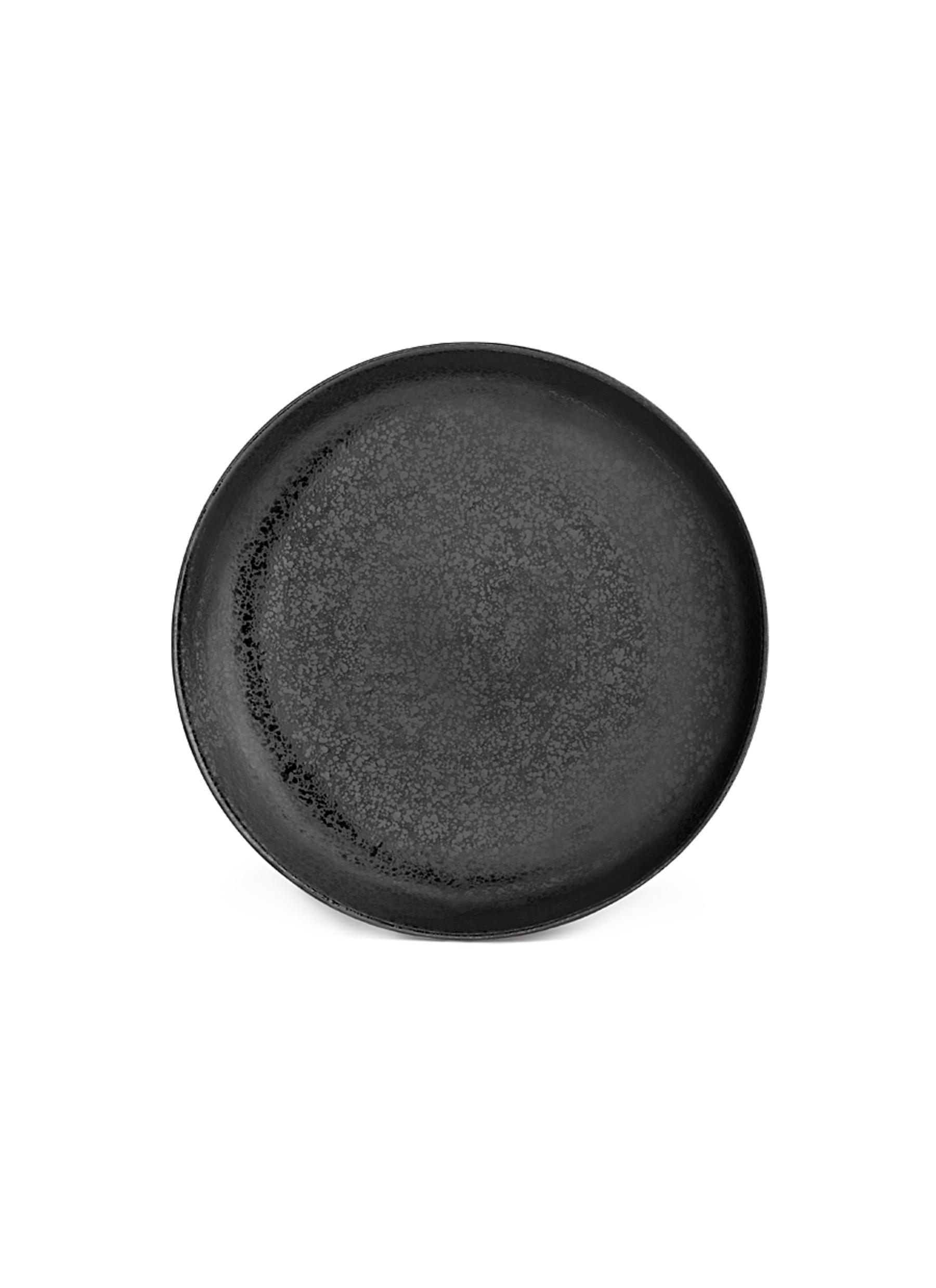 lobjet female alchimie large coupe bowl black