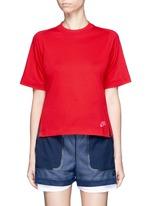 'Sportswear Bonded' combo T-shirt
