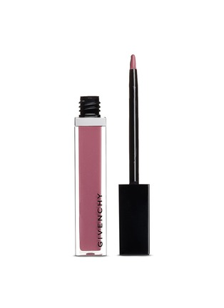 Main View - Click To Enlarge - Givenchy Beauty - Gloss Interdit - 04 Rose Taboo