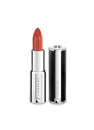 Main View - Click To Enlarge - Givenchy Beauty - Le Rouge Lipstick - 102 Beige Plume