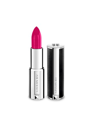 Main View - Click To Enlarge - Givenchy Beauty - Le Rouge Lipstick - 205 Fuchsia Irrésistible