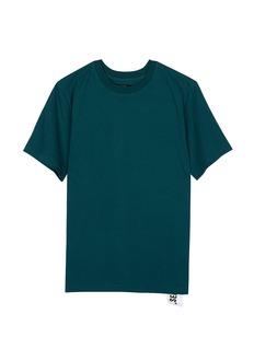 Studio Concrete 'Series 1 to 10' unisex T-shirt - 5 Balance