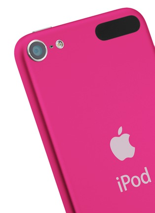 Detail View - Click To Enlarge - Apple - iPod touch 16GB - Pink