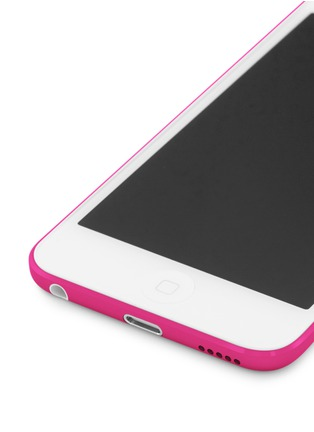 - Apple - iPod touch 16GB - Pink