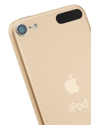 Detail View - Click To Enlarge - Apple - iPod touch 16GB - Gold
